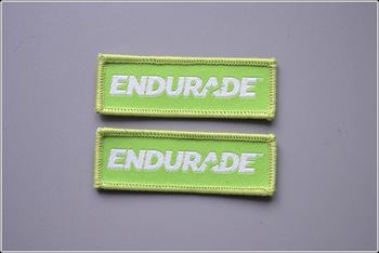 ENDURADE woven patch P000311
