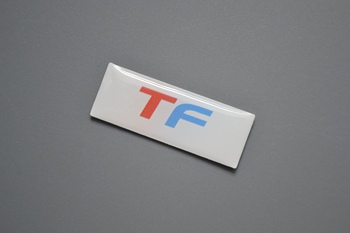 TF sticker P002350