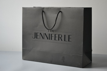 JENNIFERLE big shopping bag P002704