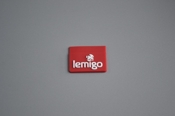 lemingo PVC  label P001662