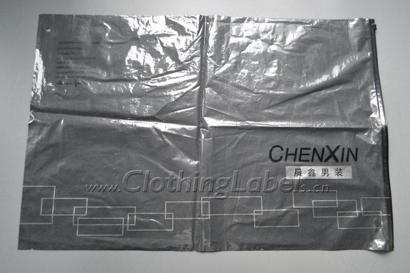 8 plastic packaging 105