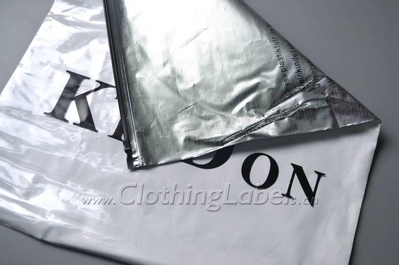 8 plastic packaging 110