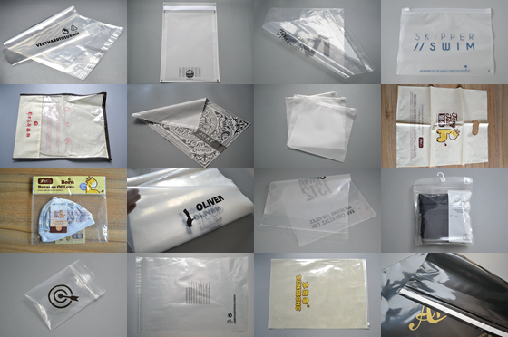 plastic packaging's photo gallery