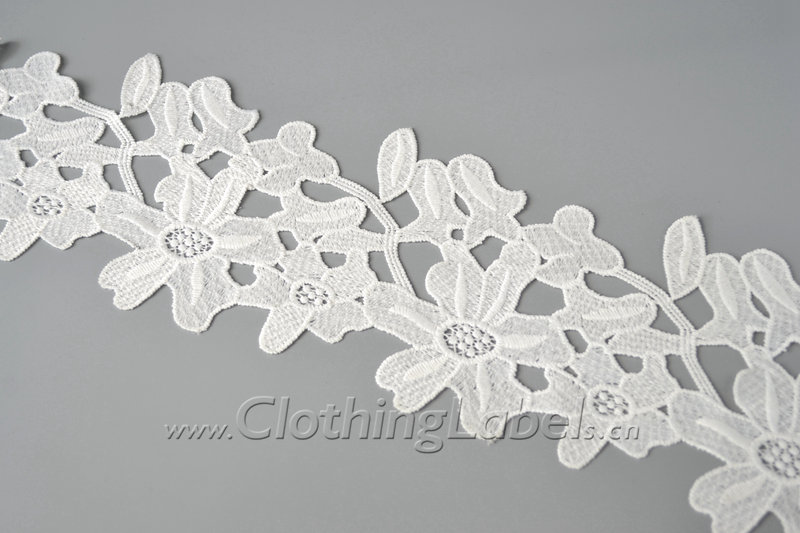 8 Lace trims 201