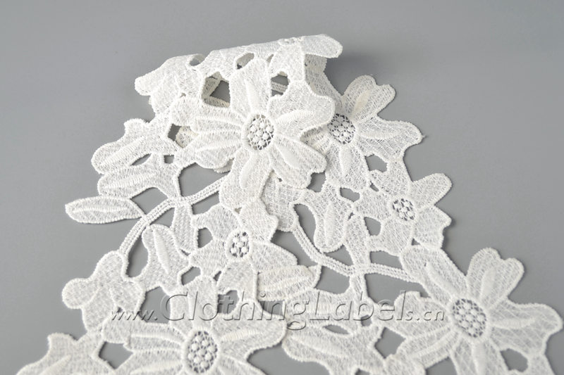 8 Lace trims 202