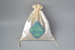 8 muslin bags 143