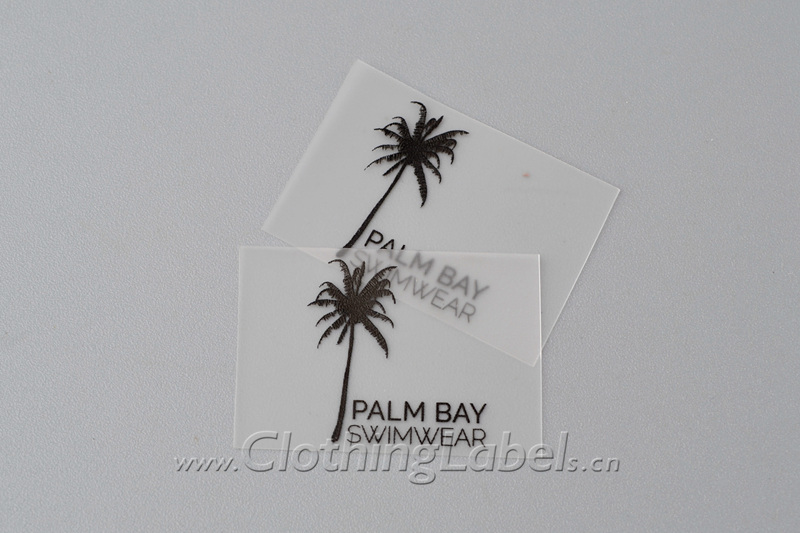 8 clear clothing labels 359