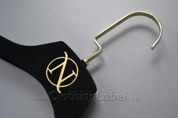 wedding coat hangers 1