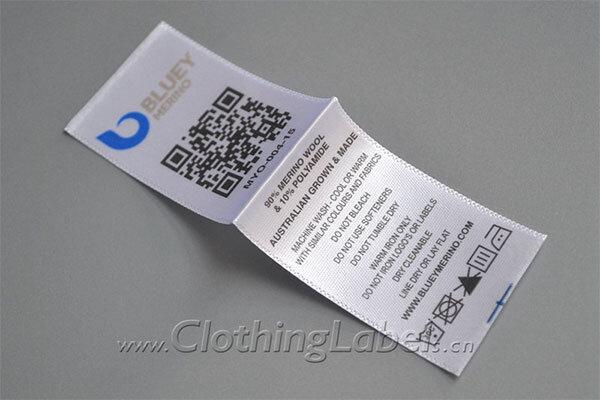 Printed labels-1