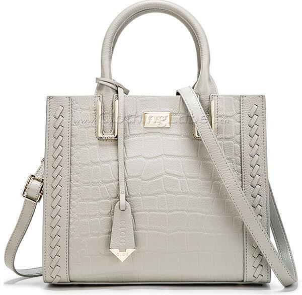 Crocodile leather bags 07