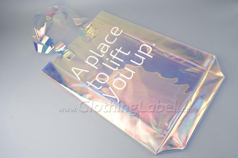PVC plastic bags 443