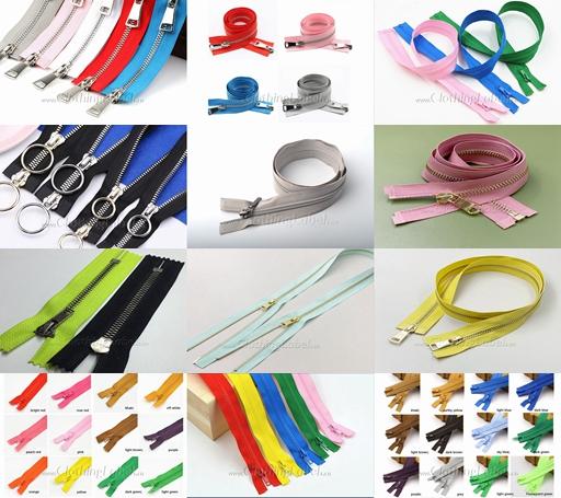 photo gallery of zipper
