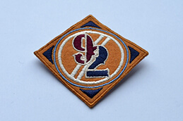 embroidered patches index